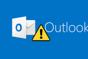 Incoming Emails are Going to Deleted Items Folder in Outlook 2016