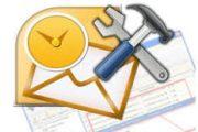 Outlook is Showing Working Offline